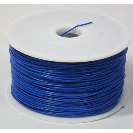 N3D-NYL-Blu 3D Printer Nylon filament 1.75mm 1kg spool - Blue