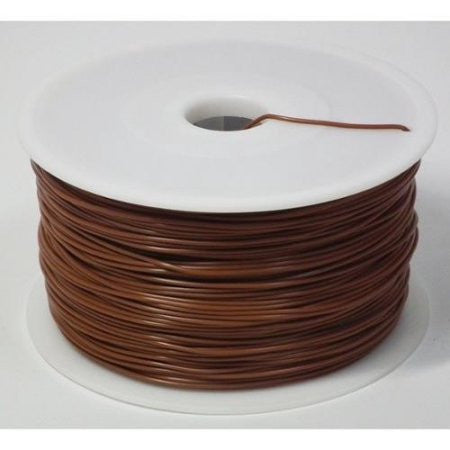 N3D-ABS-Bwn  3D Printer ABS filament 1.75mm 1kg spool - Brown (Solid color) for 3D Printing