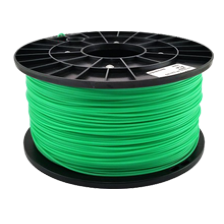 N3D-NYL-Gn 3D Printer Nylon filament 1.75mm 1kg spool - Green