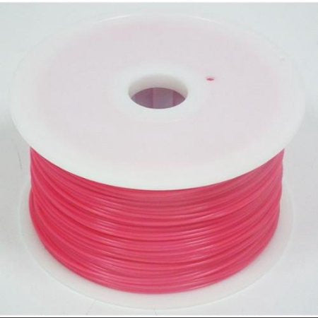N3D-PLA-CT-Red 3D Printer PLA filament 1.75mm 1kg - Red to Nature at 31C (Color-Changing) for 3D Printing