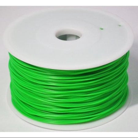 N3D-PLA-Gn 3D Printer PLA filament 1.75mm 1kg spool - Green (Solid color) for 3D Printing