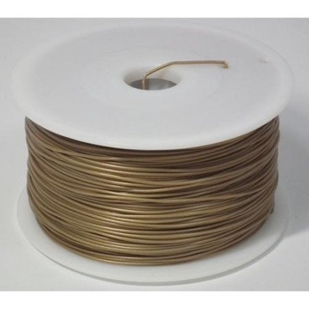 N3D-PLA-Gold 3D Printer PLA filament 1.75mm 1kg spool - Gold