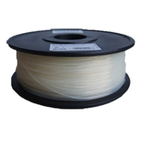 N3D-PLA-Na 3D Filaments 3D Printing N3D-PLA-Na  Nature 1KG / Roll Solid Diameter 1.75mm