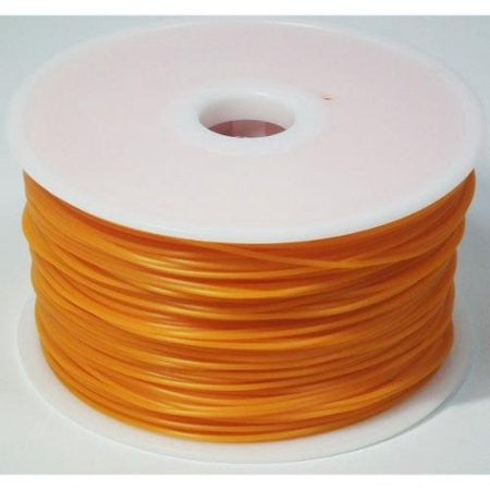 N3D-PLA-Or 3D Printer PLA filament 1.75mm 1kg spool - Orange (Solid color) for 3D Printing
