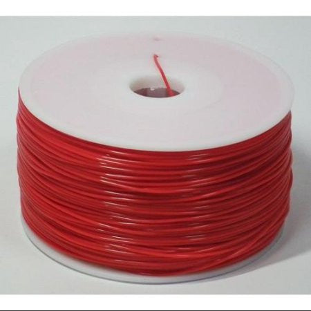 N3D-PLA-Red 3D Printer PLA filament 1.75mm 1kg spool - Red (Solid color) for 3D Printing