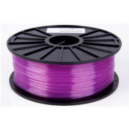 N3D-PLA-T-Pu Purple 3D Printing 1.75mm PLA Filament Roll – 1 kg