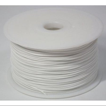 N3D-PLA-Whi 3D Printer PLA filament 1.75mm 1kg spool - White (Solid color) for 3D Printing