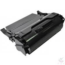 T650H11A Toner Cartridge in Black Color