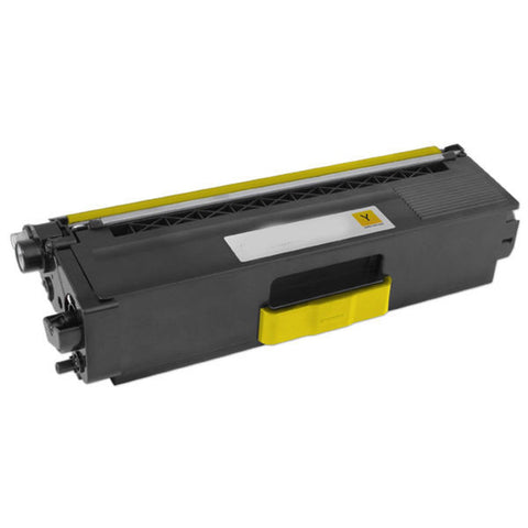 TN339Y Toner Cartidge