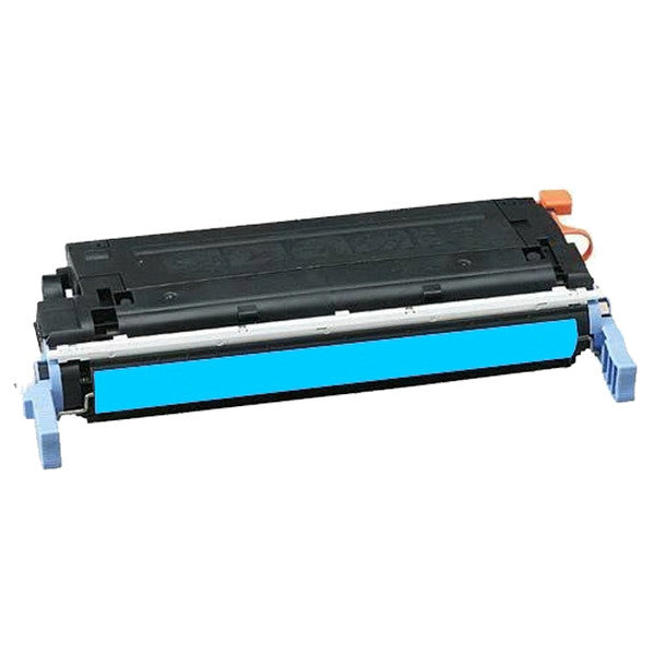 HP C9721A Toner Cartridge