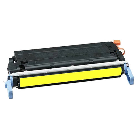 HP C9722A Toner Cartridge