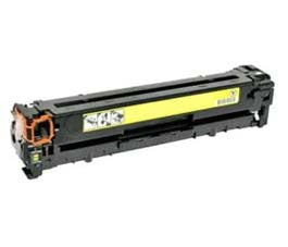 Canon 118 Yellow (2659B001AA) Toner Cartridge