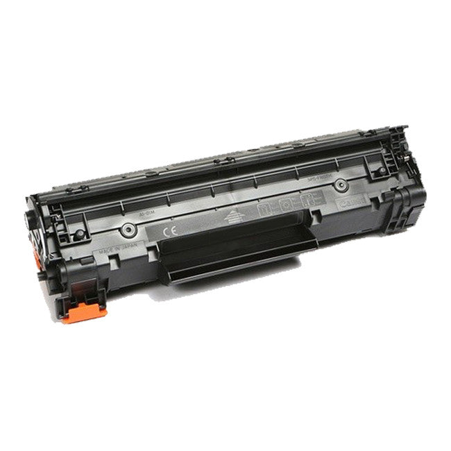 HP CB436A Jumbo 50% More Yield Toner Cartridge