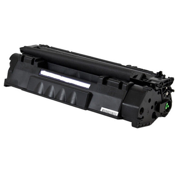 CE505X JUMBO TONER  (23% more yield)