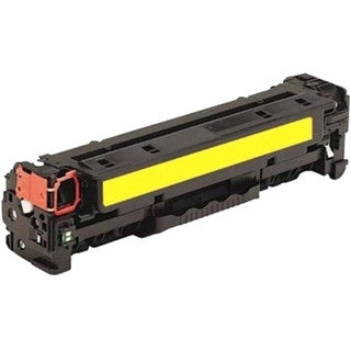 HP CB542A (125A) Toner Cartridge