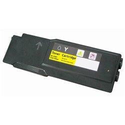 Dell 331-8430 High Yield Yellow Toner Cartridge