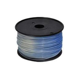 N3D-PLA-CT-Bu Blue to Nature 3D Printing 1.75mm PLA Filament Roll – 1 kg