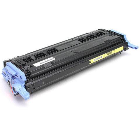 Q6002A Color LaserJet Toner Cartridge