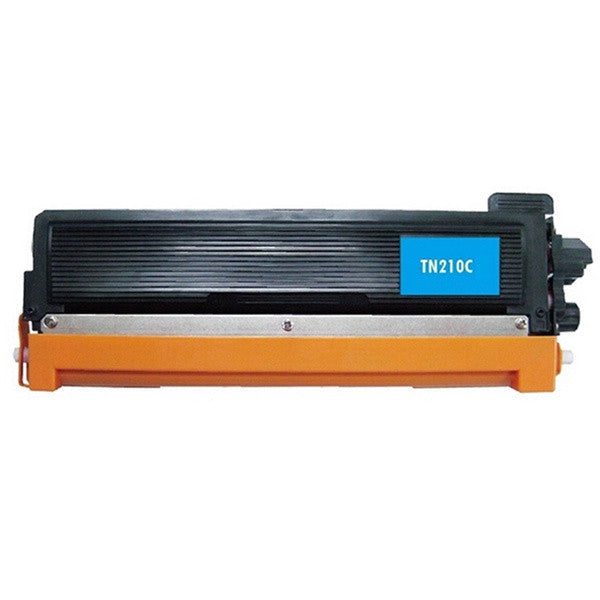 TN210 Cyan Toner Cartridge