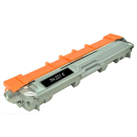 TN221BK Toner Cartridge