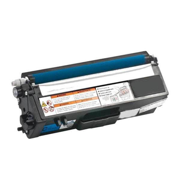 TN310 TN315 Cyan Toner Cartridge