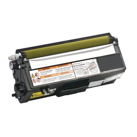 TN310 TN315 Yellow Toner Cartridge