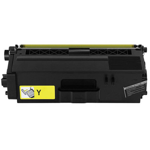 TN336 Y Yellow Toner Cartridge
