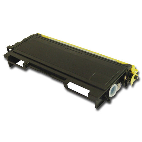 TN350 Premium Compatible Toner Cartridge, 2500 Page-Yield, Black