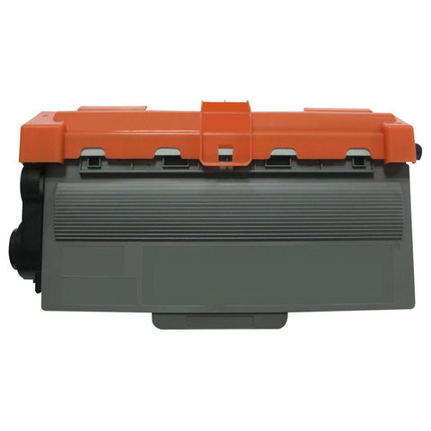 TN750 Compatible Brother toner cartridge, 8000 pages, high yield