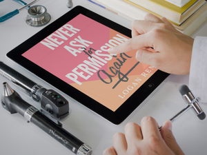 Never Ask For Permission Again E-Book