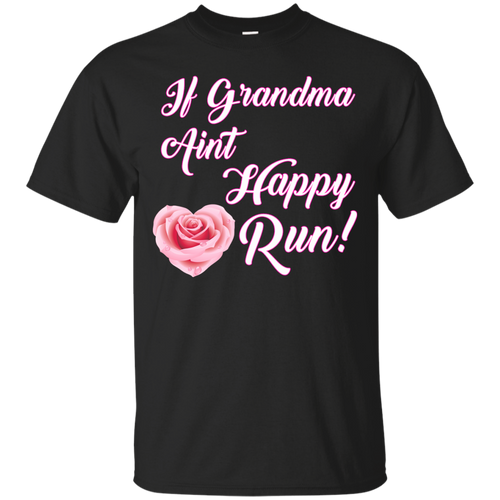 Grandparents - If Grandma Aint Happy