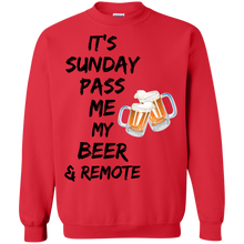 Dad - It's Sunday Pass Me My Beer