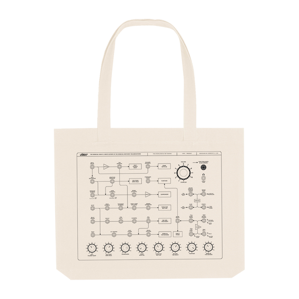 THE CHEMICAL FAMILY TOTE (2ND EDITION)