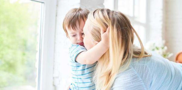 7 Tips for Dealing with Anxiety in Toddlers