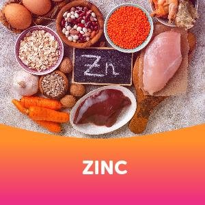 What is Zinc - and Do My Kids Really Need It?