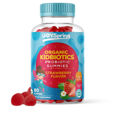 KidBiotic Probiotic Gummies