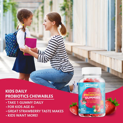 Organic Product for Kids