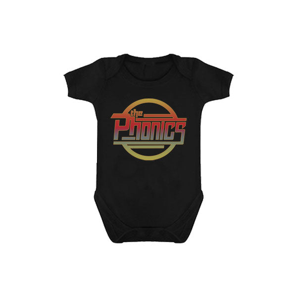 PHONICS BABY BLACK GROW