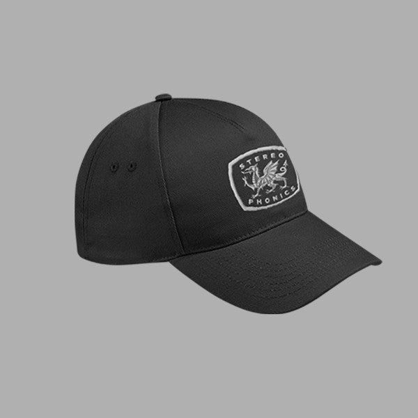 DRAGON LOGO BASEBALL CAP