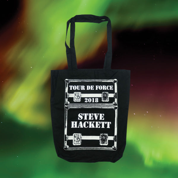 TOUR DE FORCE 2018 FLIGHT CASE TOTE BAG