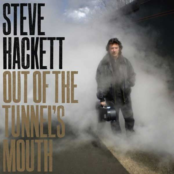 Out Of The Tunnel's Mouth - Deluxe 24 Bit