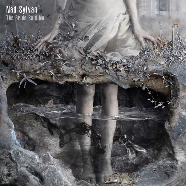 NAD SYLVAN - THE BRIDE SAID NO CD