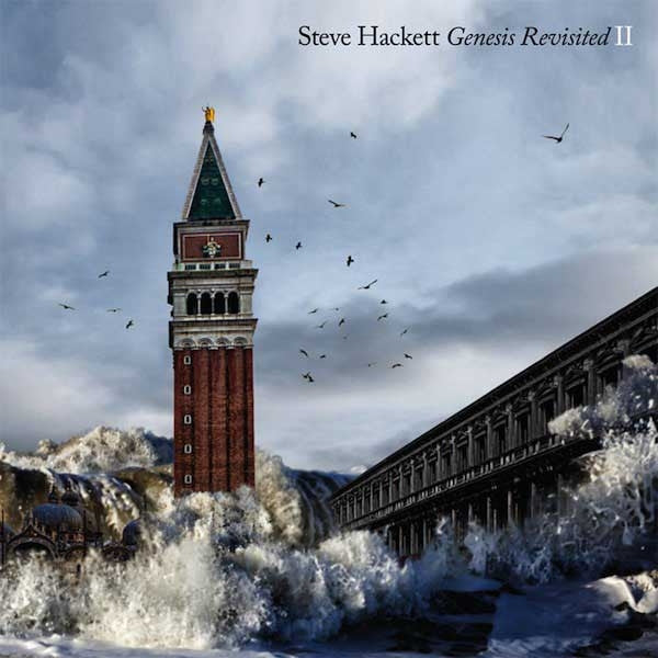 Genesis Revisited II Limited Edition 2CD Mediabook
