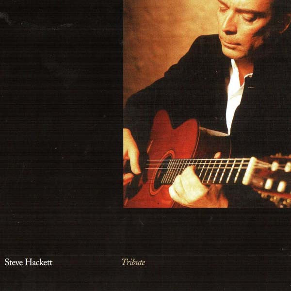 Steve Hackett  Tribute - 16bit FLAC