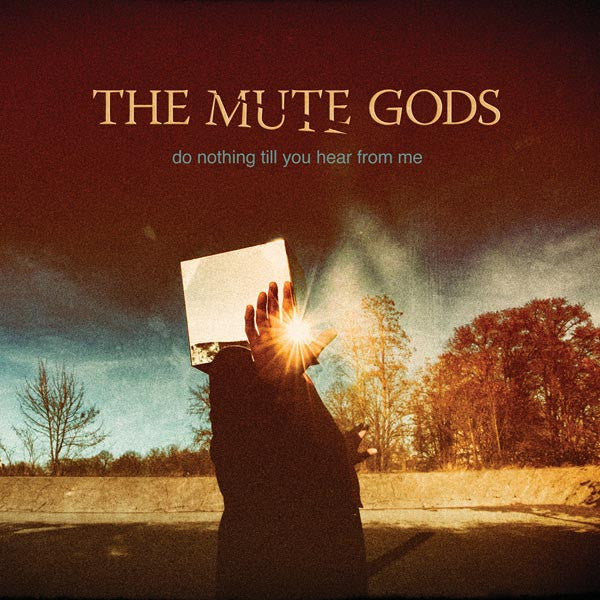 The Mute Gods - Album