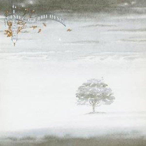 Genesis - Wind And Wuthering (signed)