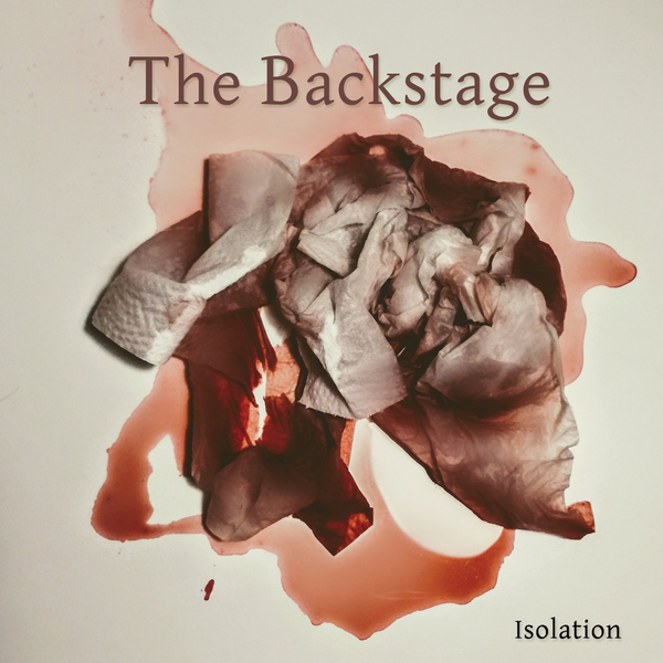 The Backstage - Isolation CD