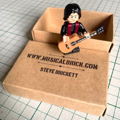 Steve Brickett Figure