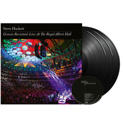 Live at the Royal Albert Hall  - 3LP + 2CD