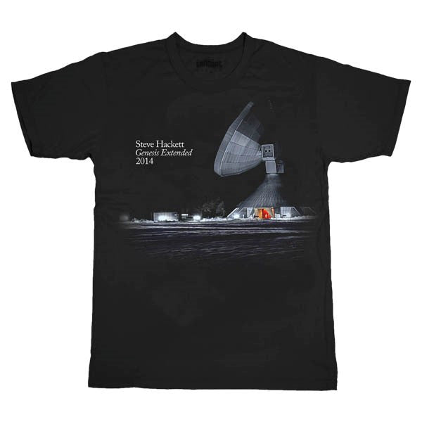 WATCHER OF THE SKIES T-SHIRT
